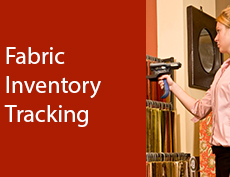 Fabric Inventory Tracking