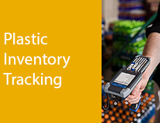 Plastic Inventory Tracking