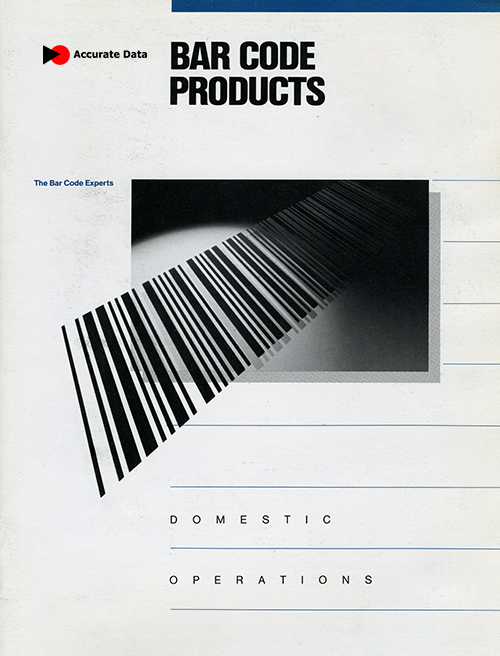 Bar Code Products