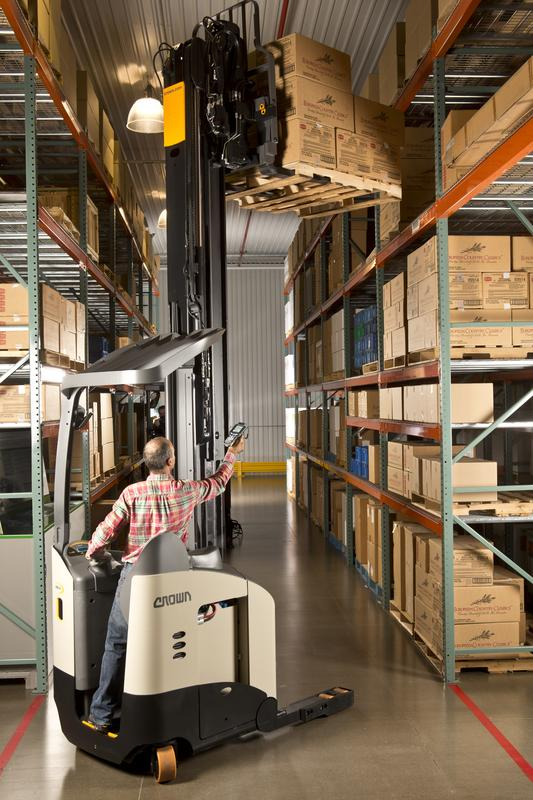 Warehouse Management Systems | Accurate Data