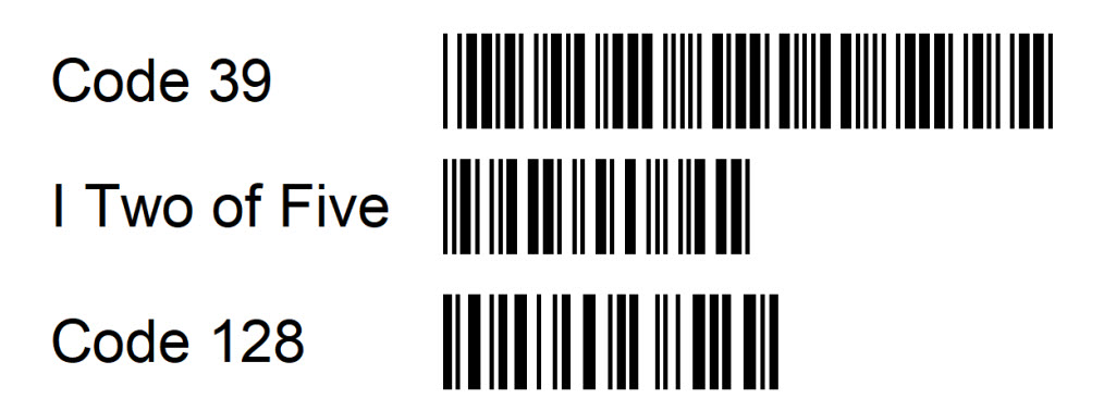 Accurate Data – The Bar Code Experts